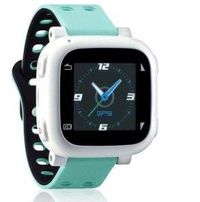 ドコモ時計型キッズ携帯端末「ドコッチ01」