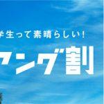 ワイモバイルの学割「ヤング割」で12000円割引がアツい!