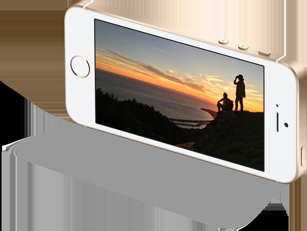 格安スマホにiPhoneSEが登場4