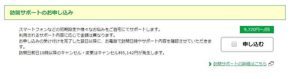 mineoの訪問サポートの申し込み方法_契約時に申し込む手順_2