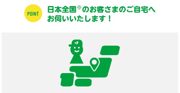 mineoの訪問サポートサービス_全国に訪問可能