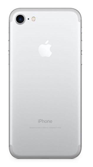 iPhone7_シルバー