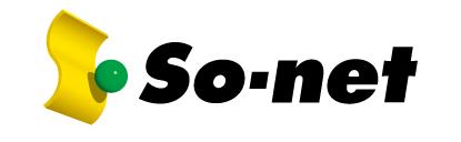 So-net(ソネット)