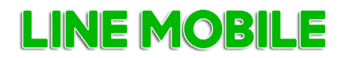 ロゴ_LINEモバイル
